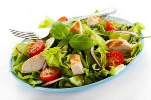 תזונה נכונה לבריאות טובה