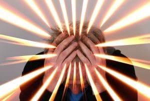 לחץ נפשי וסטרס גורם למחלות